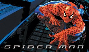 Spider-Man : The Movie