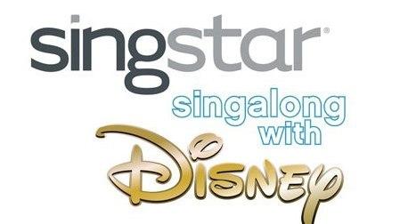 GC 2008 : Singstar chante Disney
