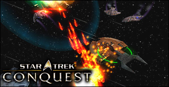 Star Trek : Conquest