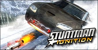 Stuntman : Ignition