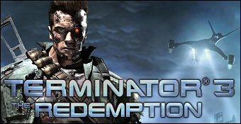 Terminator 3 The Redemption