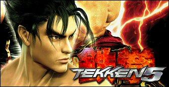 Test de Tekken 5 sur PS2 par jeuxvideo com
