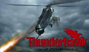 Thunderhawk : Operation Phoenix