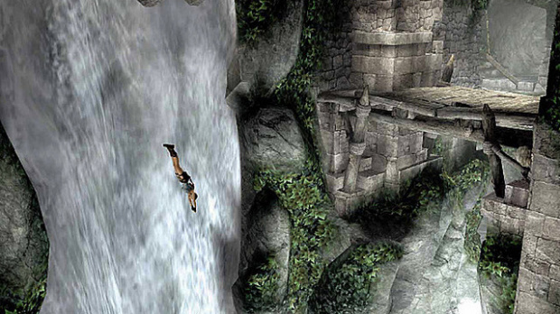 Image : Tomb Raider : 10th Anniversary