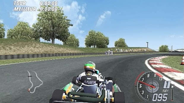 Toca Race Driver 3 : un vrai site officiel
