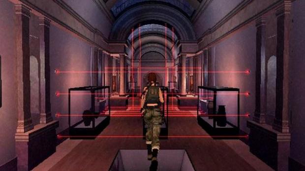 Tomb Raider à tomber...