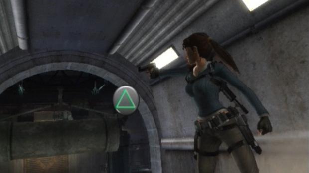 Tomb Raider Legend en gamme budget