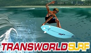 Transworld Surf