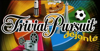 Trivial Pursuit Dejante