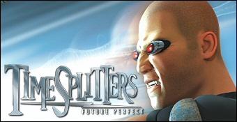 TimeSplitters : Future Perfect