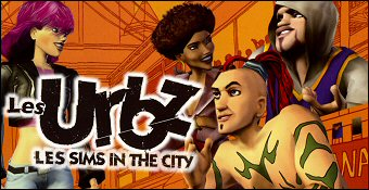 Les Urbz : Les Sims In The City