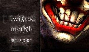 Twisted Metal : Black