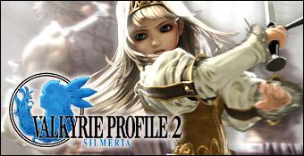 Valkyrie Profile Silmeria