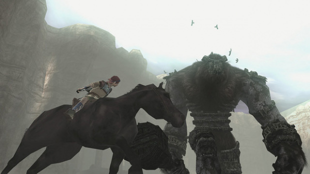 Shadow of The Colossus au cinéma