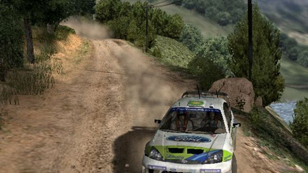 WRC : le 5ème volet a son site et change de nom