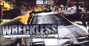 Wreckless : Mission Yakuzas