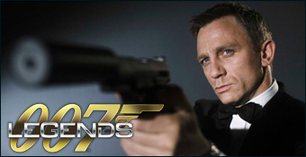 007 Legends - E3 2012
