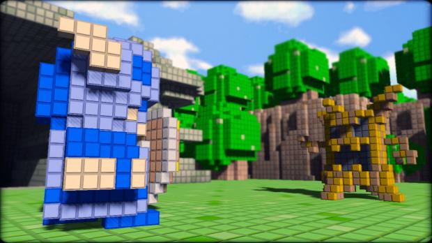 Date de sortie de 3D Dot Game Heroes
