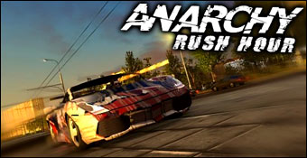 Anarchy : Rush Hour