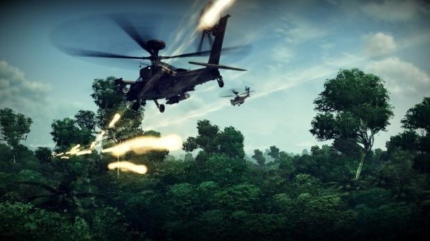 Images de Apache : Air Assault
