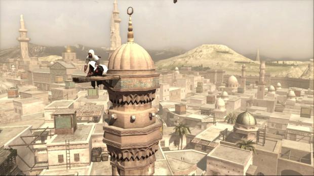 Assassin's Creed PS3 bientôt patché
