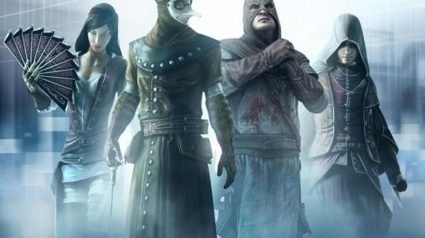 Assassin's Creed Brotherhood : une map pour 25 millions de morts