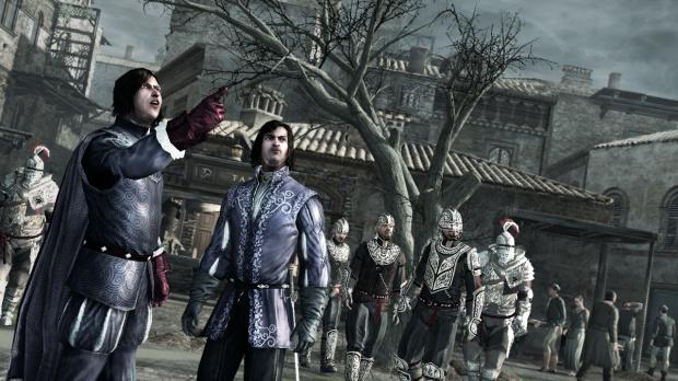 Images et vidéo d'Assassin's Creed II : La Bataille de Forli
