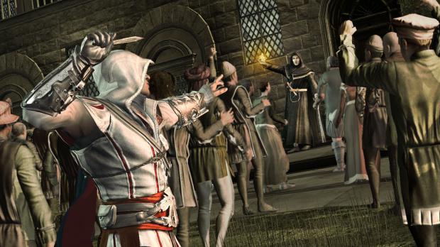 Images et date d'Assassin's Creed II : Le Bûcher des Vanités