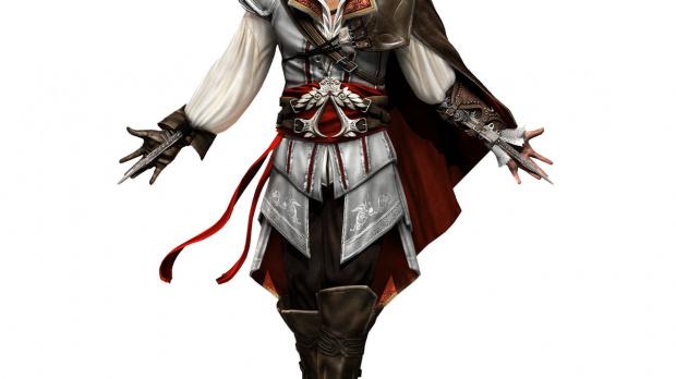 Assassin's Creed II : le retour de la vengeance