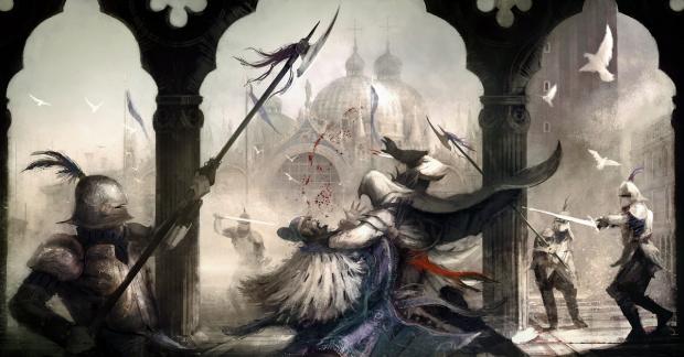 Assassin's Creed II : du contenu en janvier et février