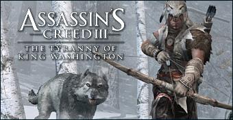 Assassin's Creed III : La Tyrannie du Roi Washington - Episode 1 - Déshonneur