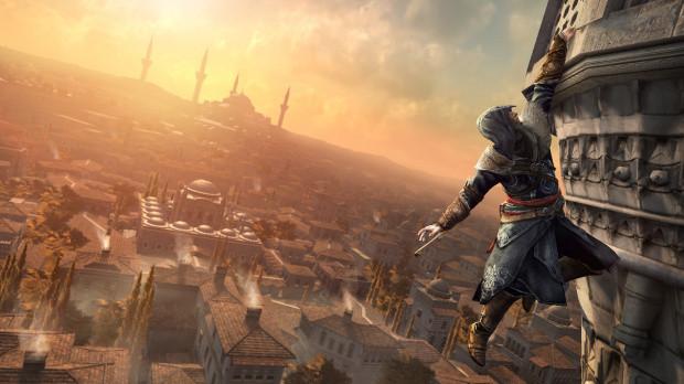 Assassin's Creed : Revelations, les villes à visiter