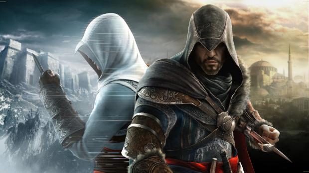 Un nouveau Assassin's Creed l'année prochaine