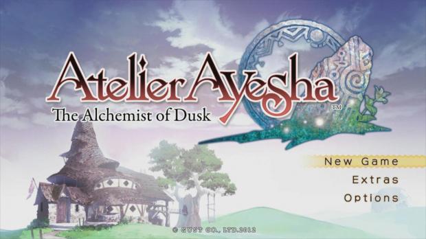 Images en anglais pour Atelier Ayesha