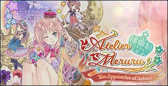 Atelier Meruru : The Apprentice of Arland