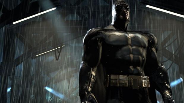 Batman : Arkham Asylum dans le Livre Guinness des Records