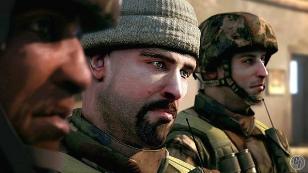 Concours Battlefield : Bad Company