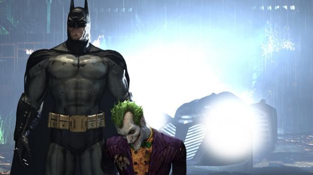 Le contenu de Batman dévoilé