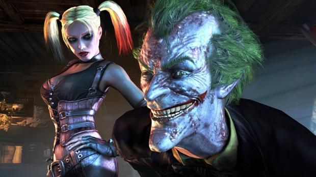 Un nouveau DLC pour Batman Arkham City ?
