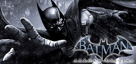 Batman Arkham Origins - Multijoueur