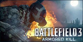 Battlefield 3 : Armored Kill
