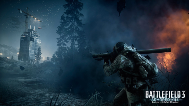 Dates de sortie de Battlefield 3 : Armored Kill