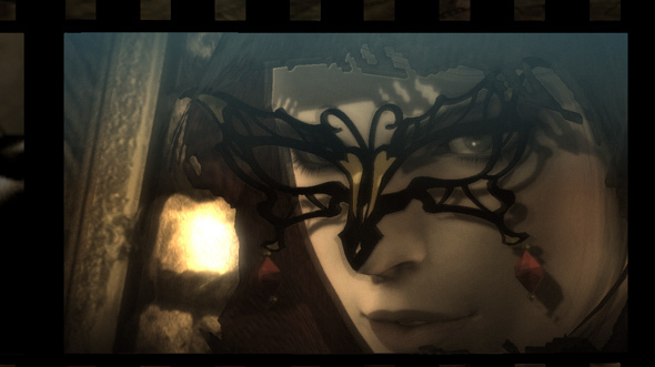 Une démo japonaise pour Bayonetta