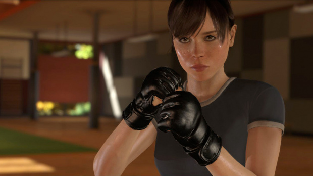Beyond : Two Souls sur PS4 ?