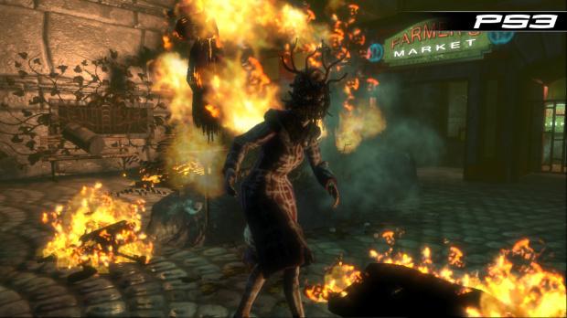 Bioshock en démo sur PS3 en octobre