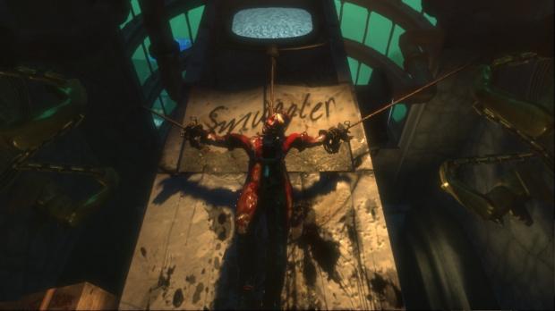 Bioshock PS3 : le contenu le 20 novembre
