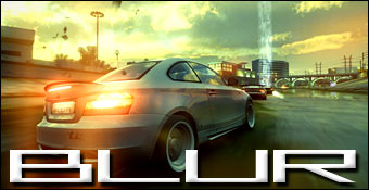 Blur - GC 2009