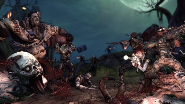 Images des zombies de Borderlands