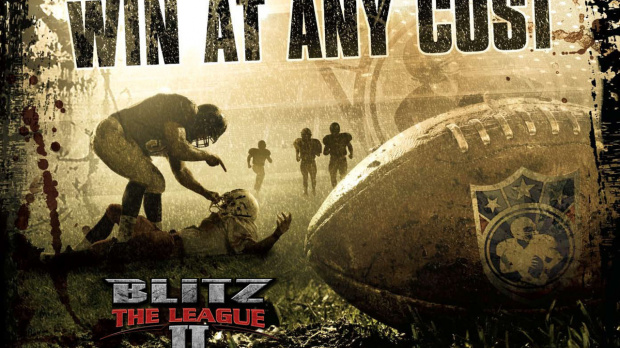 Midway Gamers' Day 08 : Blitz The League 2