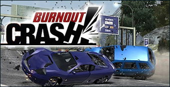 test du jeu burnout crash sur ps3. Black Bedroom Furniture Sets. Home Design Ideas